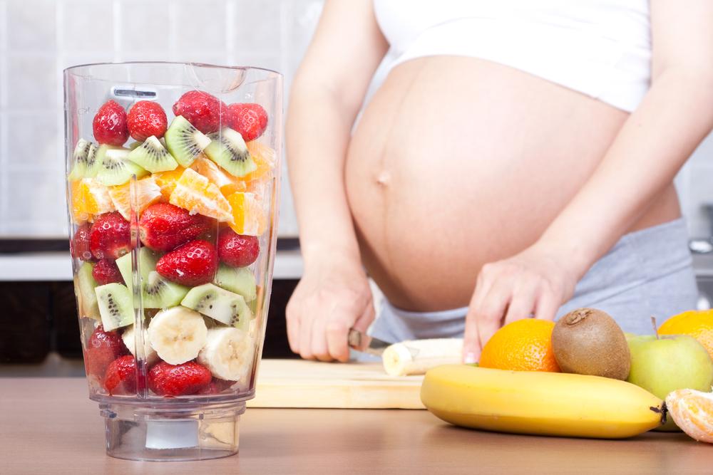 Nutrição funcional Gestante