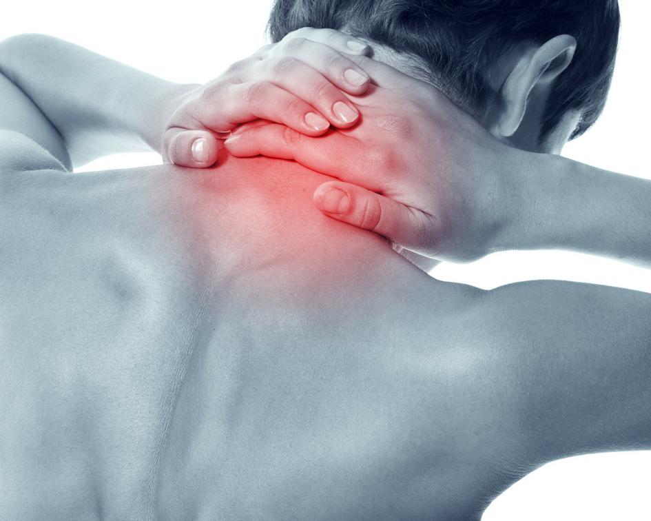 Cervicalgia e dor no pescoço