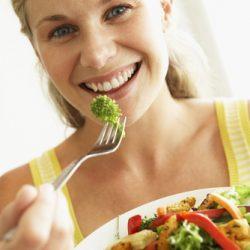 Chega de contar calorias! É possível sim perder peso, usando os alimentos certos a seu favor!