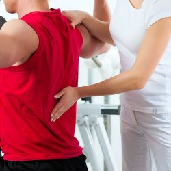 Análise de parâmetros de força e resistência dos músculos eretores da espinha lombar durante a realização de exercício isométrico em diferentes níveis de esforço