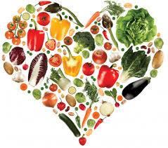 Proteja seu coração com alimentação!