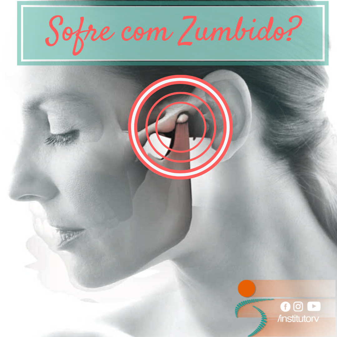 Zumbido no ouvido. A fisioterapia pode ajudar?