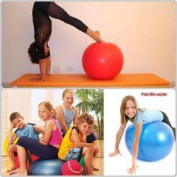 Pilates para melhorar alterações posturais e o crescimento da obesidade nas crianças e adolescentes.