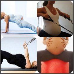 10 Benefícios do Pilates para a gestante
