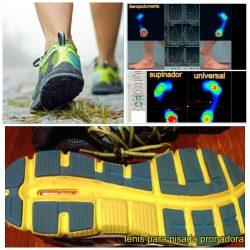 Baropodometria para quem quer tornar sua prática de esportes mais segura e tratar dores!