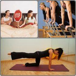 Conheça os benefícios que o Pilates pode trazer em sua vida sexual.