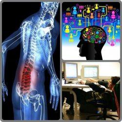 Tecnologia e seus efeitos para coluna vertebral !