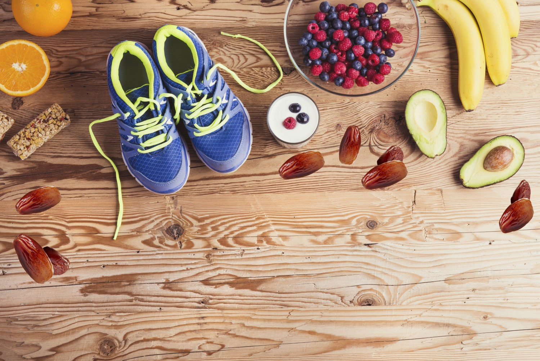 Dicas de alimentação para melhorar o resultado do exercício