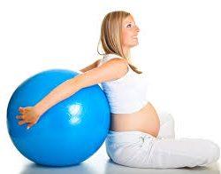 Beneficios do Pilates após o segundo trimestre de gravidez