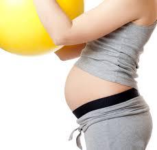 Pilates na Gestação