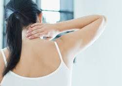 Dicas para quem sofre de dores nas costas e pescoço