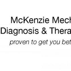 Fisioterapeuta do Instituto RV finaliza Credenciamento no Método Mckenzie