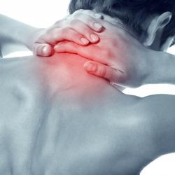 Tratamento cervicalgia e dor no pescoço