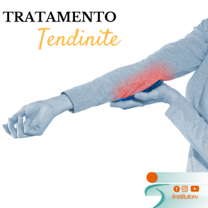 Tratamento para Tendinite