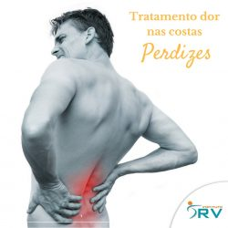 Tratamento para dor nas costas em Perdizes