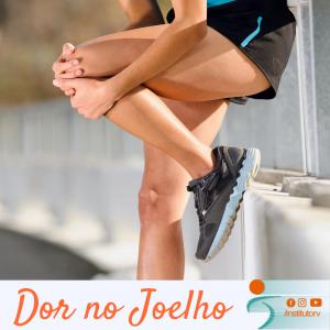 Tratamento dor no joelho