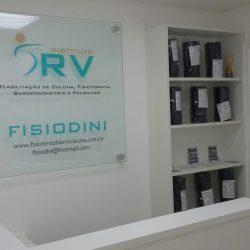 Clinica de Fisioterapia em Perdizes