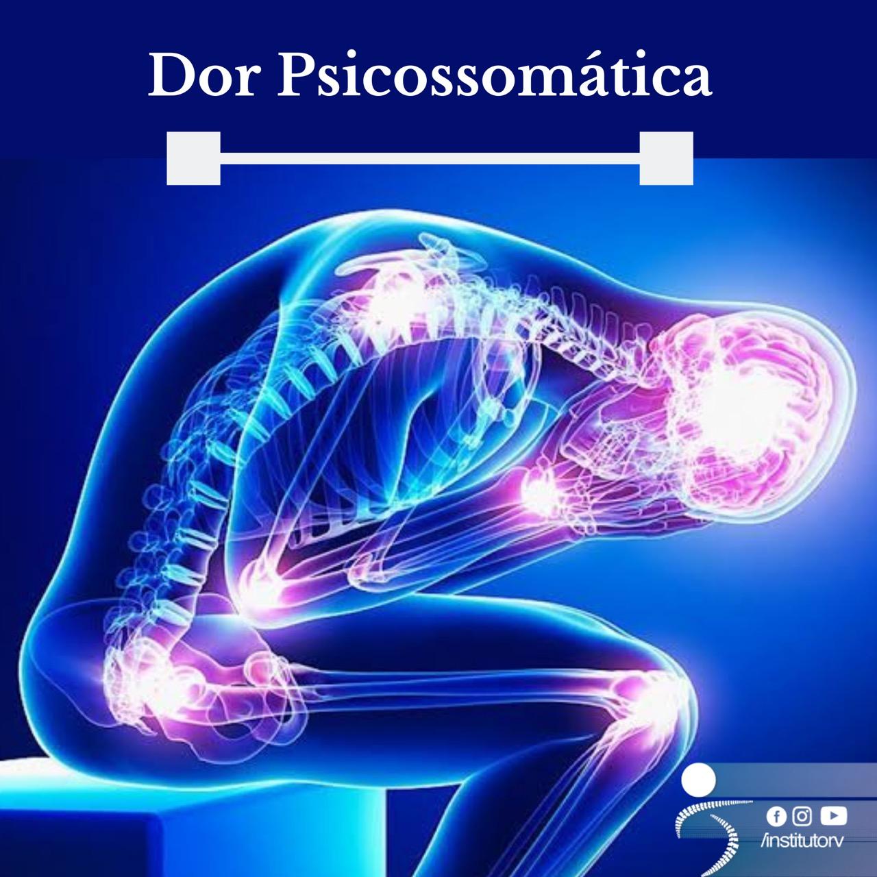 Dor psicossomática