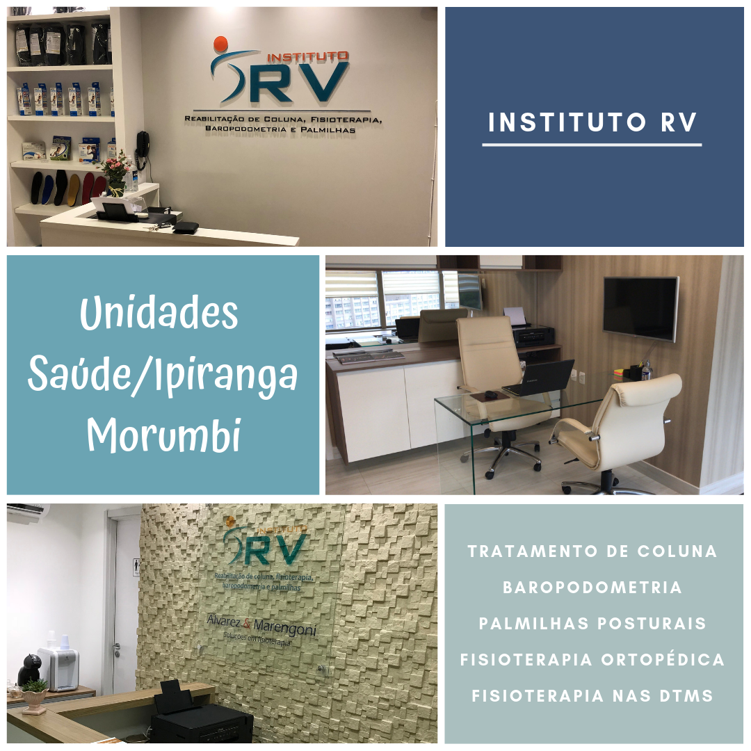 Novas unidades Morumbi e Saúde – Ipiranga