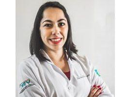 Dra. Anna Eliza Fonseca – Crefito 3/253650-F