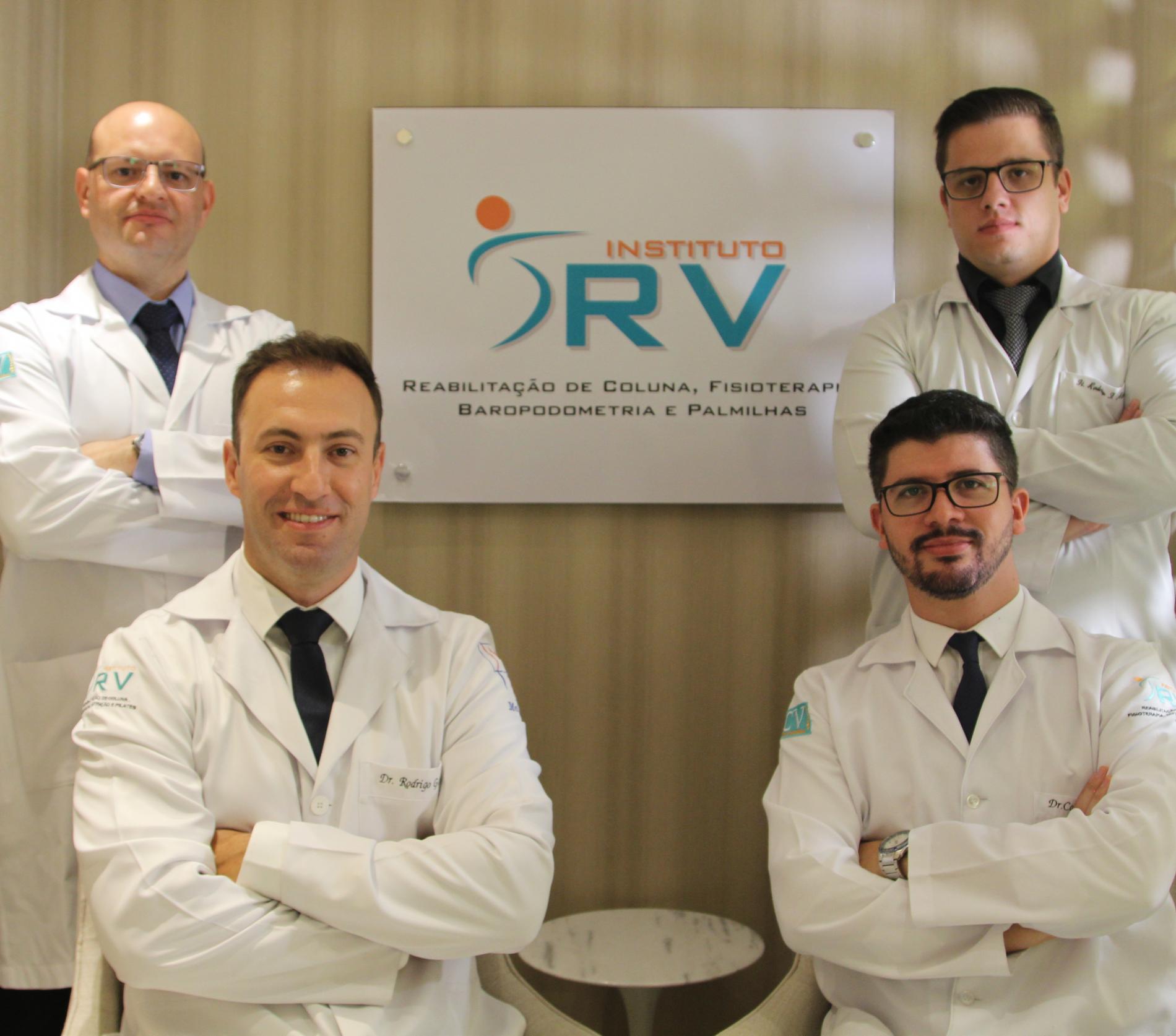 Equipe Instituto RV