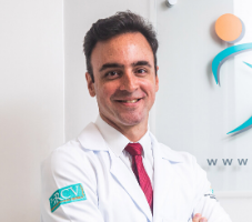 Dr Rodrigo Ortiz