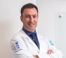 Dr. Rodrigo Garcia