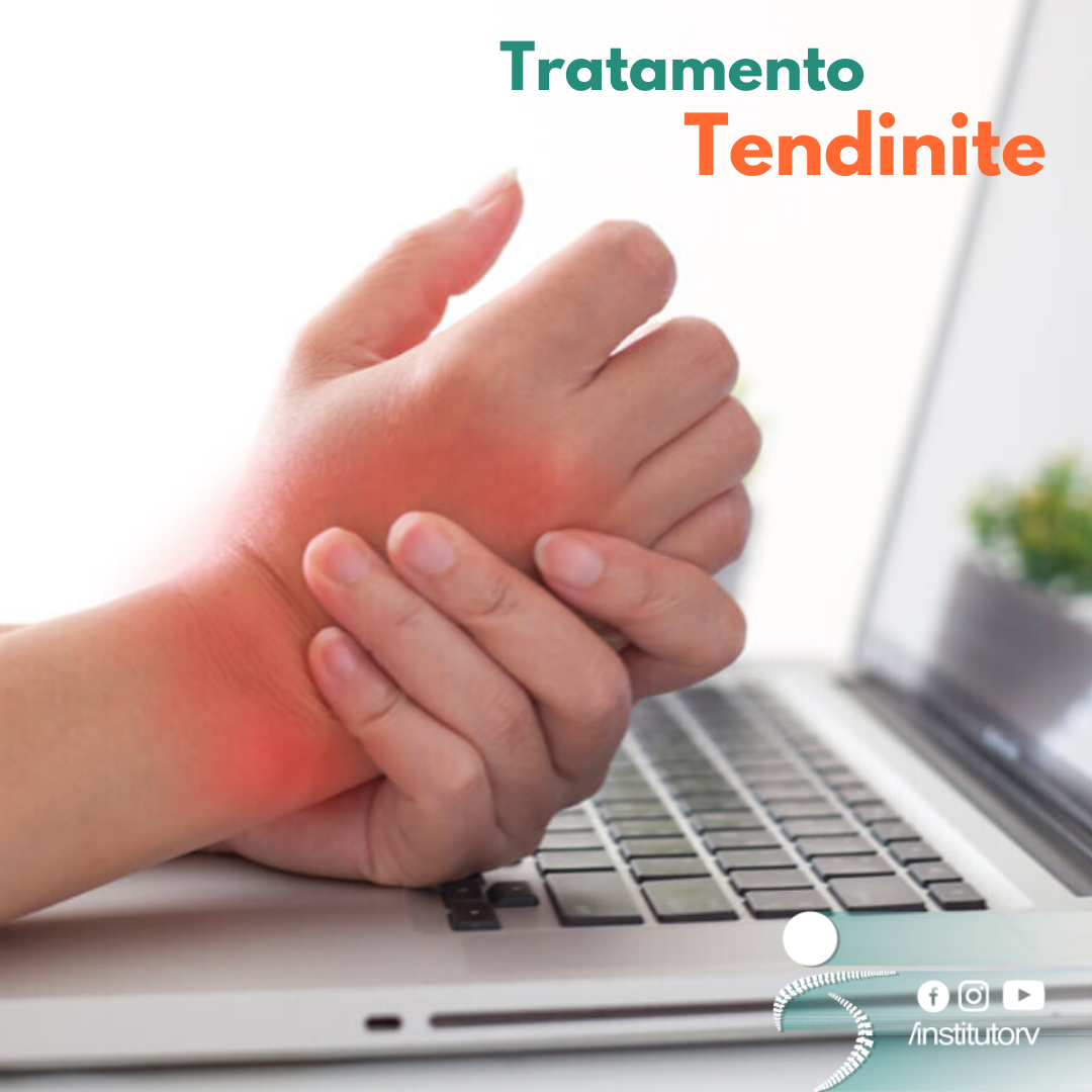 Tratamento de Tendinite no Ipiranga