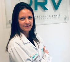 Dra Paula Salles Rezende