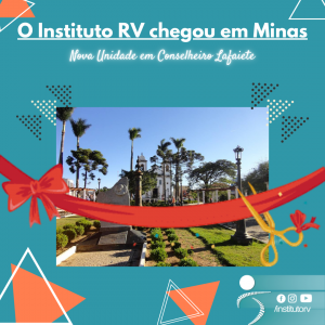 Instituto RV Conselheiro Lafaiete