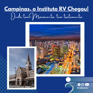 Instituto Rv Campinas